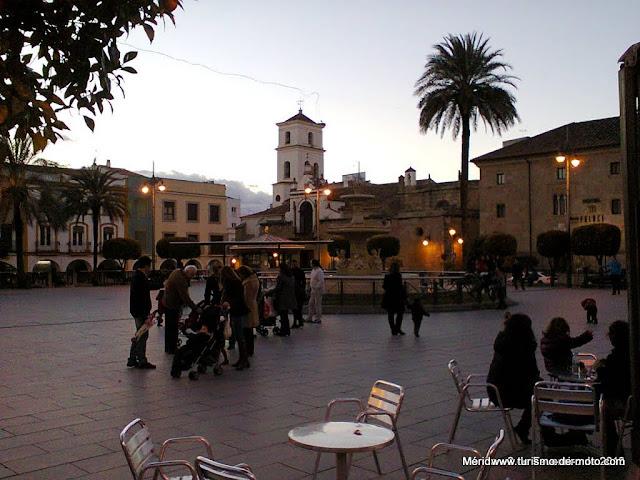 Mérida, Estremadura, Espanha