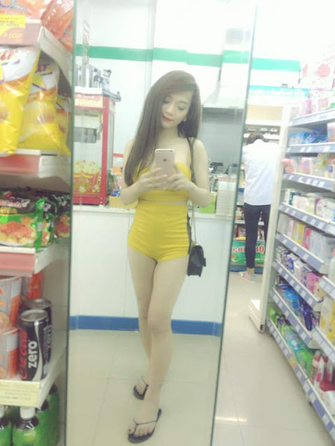 hot girl phuong vivian 8