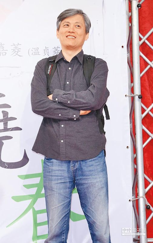 Wang Daonan China Actor
