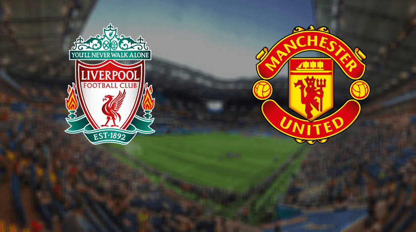 Liverpool vs Manchester United Live Stream, Preview, Channel