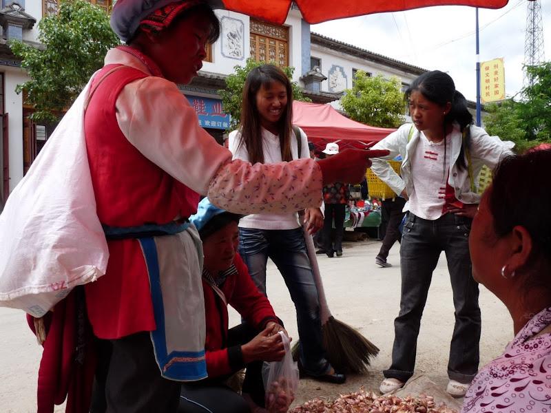 Chine. Yunnan .SHA XI et environs proches 1 - P1240649.JPG