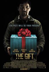 The Gift - Quà Tặng Bí Ẩn