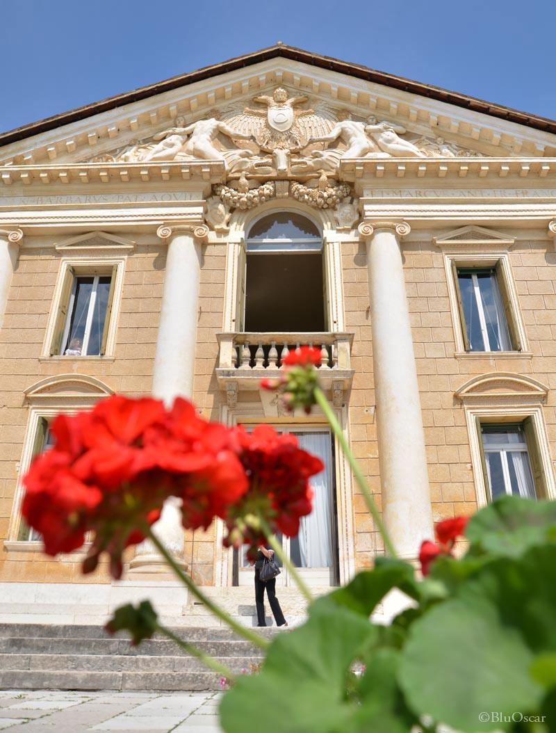 Villa Maser mostra ciliegie 15