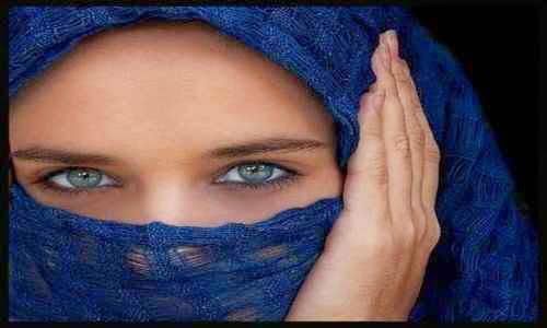 El poder de la seduccion a travez de la mirada