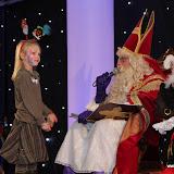 Sinterklaas feest Batavus Heerenveen
