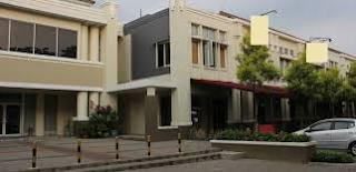 Ruko Ruko Di Daerah Cabang Bungin tempat strategis untuk kantor kamu