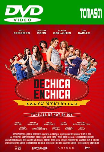 De chica en chica (2015) DVDRip