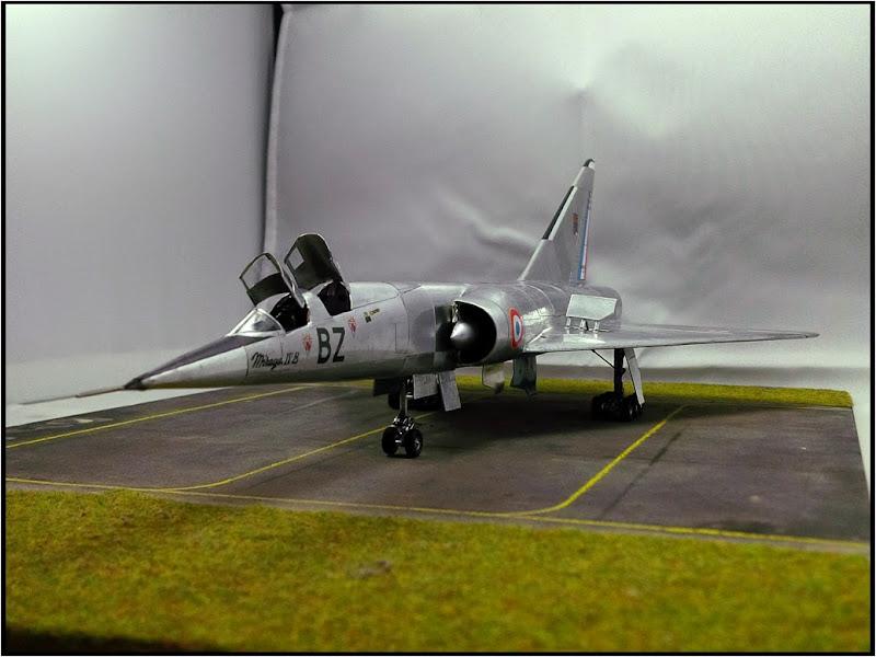 GAMD Mirage IV B. Un gros mirage IV, en scratch et au 72 IMG_20141007_191110