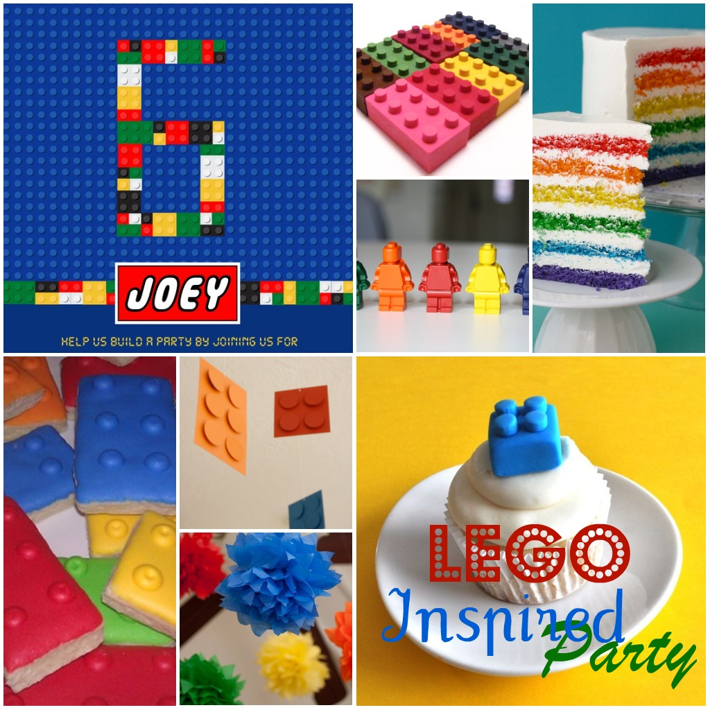 How Have Lego Birthday Party Ehowcom