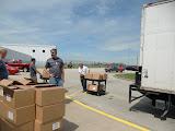 Statesville Prison Bible Distribution, Sunday