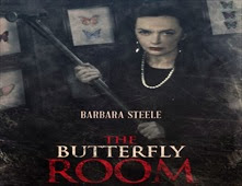 فيلم The Butterfly Room