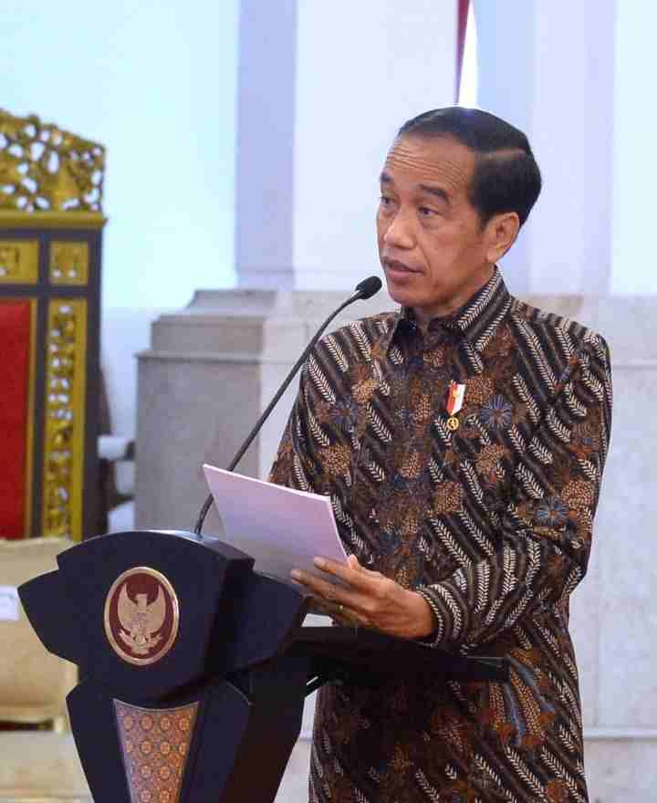 Presiden Jokowi: Jaga dan Kawal Perkembangan Digitalisasi Keuangan...
