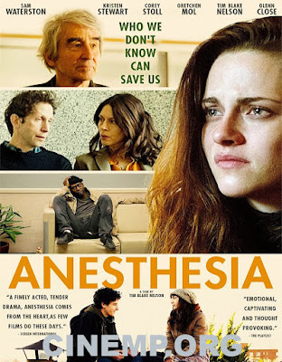 Anestesia Poster