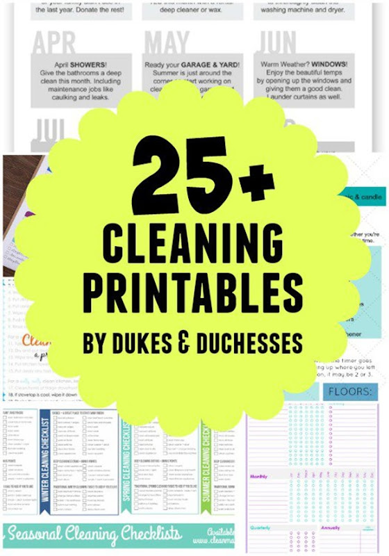 cleaning-printables