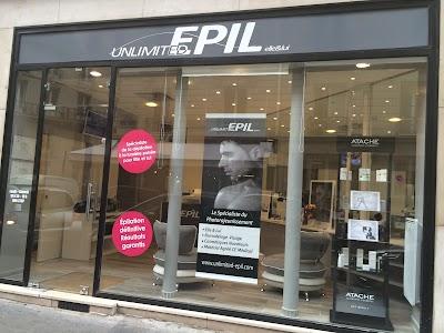 Unlimited Epil Levallois Perret