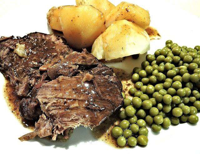 Masak Daging Pakai Slow Cooker