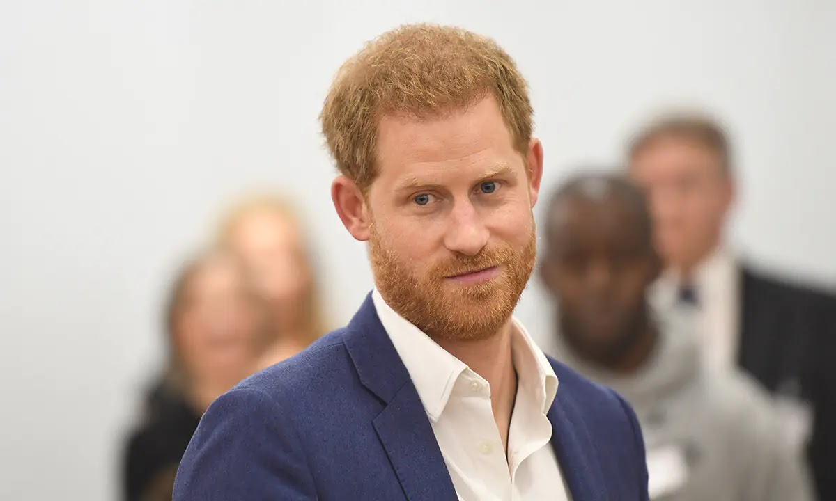 Prince Harry Opens up About Princess Diana Statue Ahead of Unveiling
