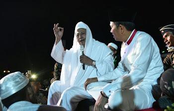 Habib Luthfi Ungkap Dakwah Islam Milik DM