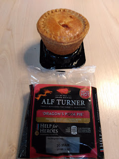dragon's pork pie