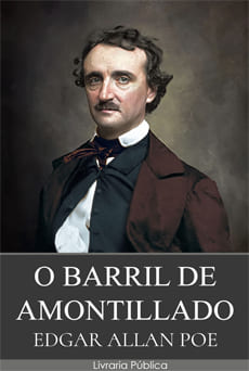 O Barril de Amontillado pdf epub mobi download