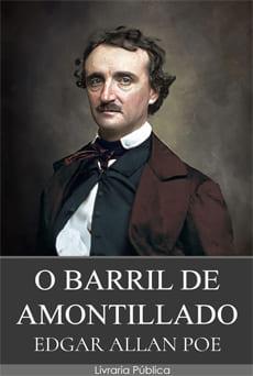 O Barril de Amontillado - Edgar Allan Poe