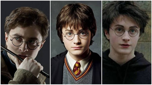 Relembre as comemorações de aniversário de Harry Potter de 1995 e 1996 (15 e 16 anos respectivamente)