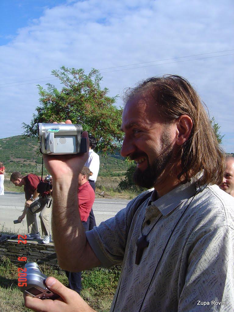 Stopama sv. Pavla po Grčkoj 2005 - DSC05170.JPG