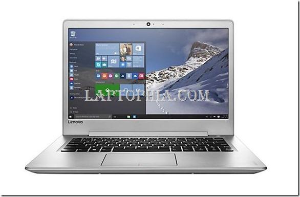 Harga Spesifikasi Lenovo IdeaPad 510S-14-5UID