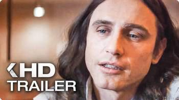 THE DISASTER ARTIST Movie Trailer 2
