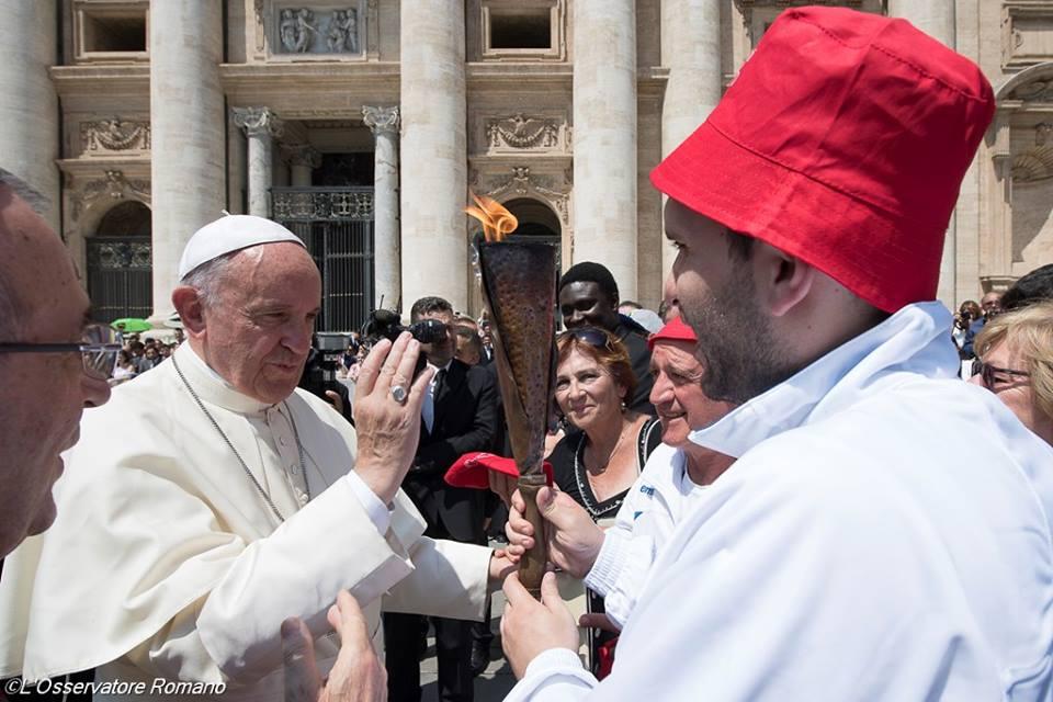papież, 8 czerwca 2016 - 13419174_1223781317633470_8694947087898397283_n.jpg