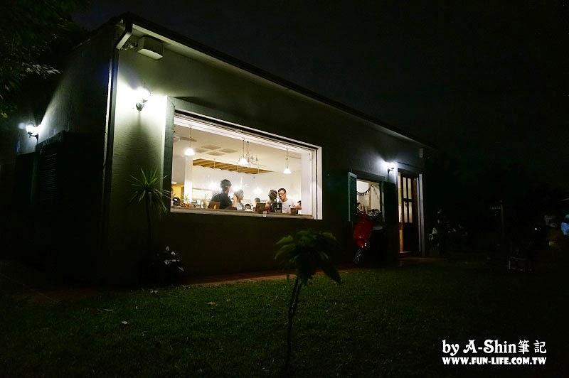 DSC00482 - MITAKA 3e CAFE|賞夜景去,讓我帶著妳到這MITAKA 3e CAFE談心好嗎?