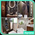 Bathroom Remodeling Design icon
