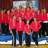 Savaria Bank Kupa - csapatverseny, Szombathely