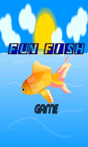 fun fish game