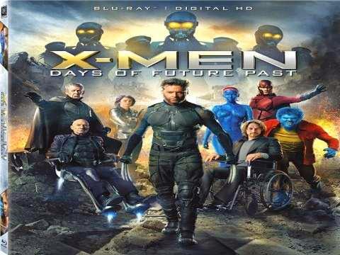 مشاهدة فيلم X-Men: Days of Future Past مترجم بجودة BluRay