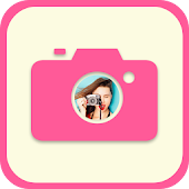 Selfies Photo Studio with Filters, Stickers, GIF