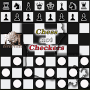 Chess Not Checkers Who Dat Version