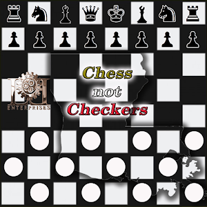 Chess Not Checkers (Who Dat Version)