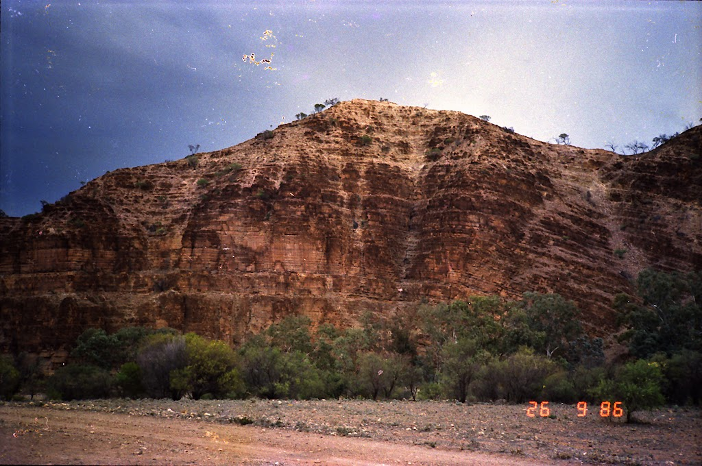 0090Flinders Ranges