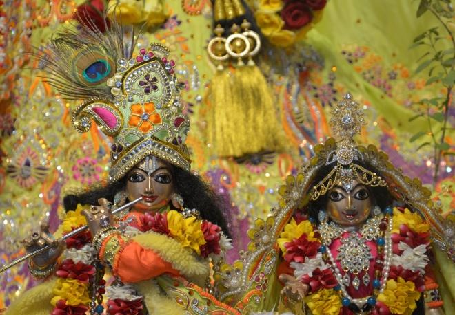 ISKCON Hare krishna mandir Ahmedabad 11 Dec 2016 (6)
