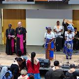 2. afrikanischen Katholikentag