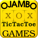 Ojambo TicTacToe Pro