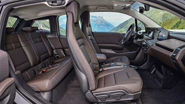 bmw i3 interior-2