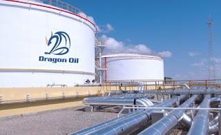 L'Algérie veut stopper Dragon Oil