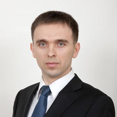 Oleg Myhalchuk