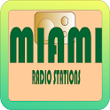 Miami Radio Stations icon