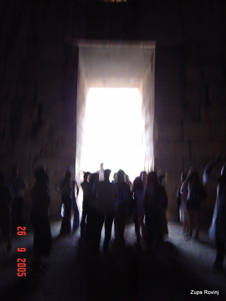 Stopama sv. Pavla po Grčkoj 2005 - DSC05562.JPG