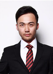 Peng Dongxu China Actor