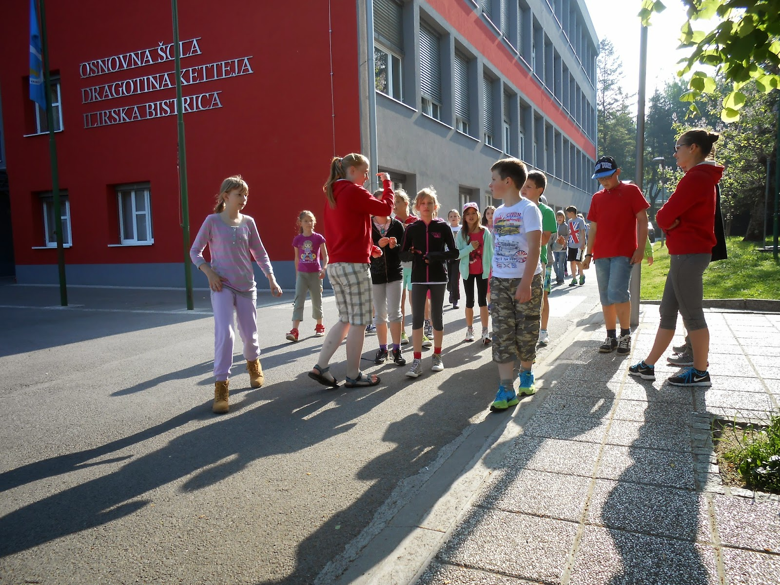 Športni dan 4. a in 4. b, Ilirska Bistrica, 19. 5. 2015 - DSCN4627.JPG