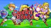 Bu Da Legend Of Zelda Ama Biraz Garip- Cadence Of Hyrule
